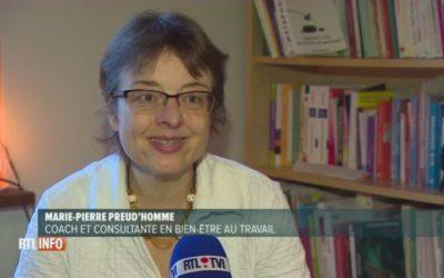 Marie-Pierre Preud'homme passe à Happy Corporate Sprl