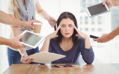 Capsule bien-être au travail #1 ambiguïté et conflit de rôle professionnel